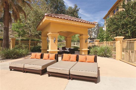 Stevenson Ranch, Kalifornia: exterior