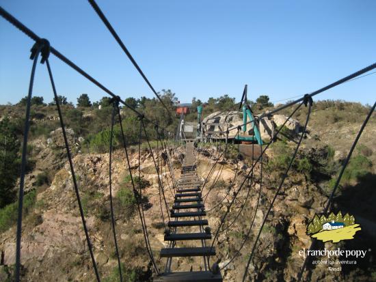 El Rancho de Popy