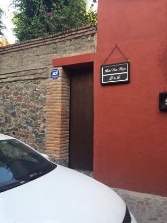 Hotel San Borja B&B: photo3.jpg