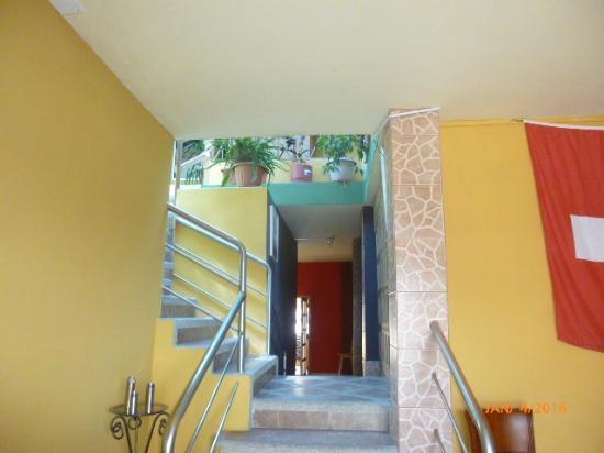 Foto de Promenade Hostel