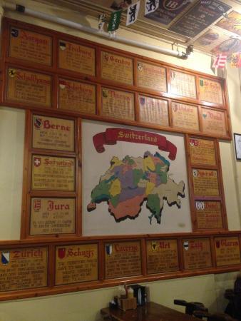Monroe, WI: Quaint Surroundings...