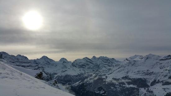 Grindelwald, İsviçre: 20160103_133856_large.jpg