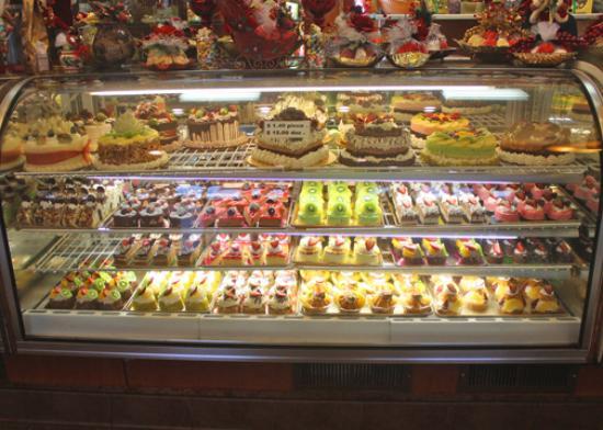 Cake Shops In Michigan