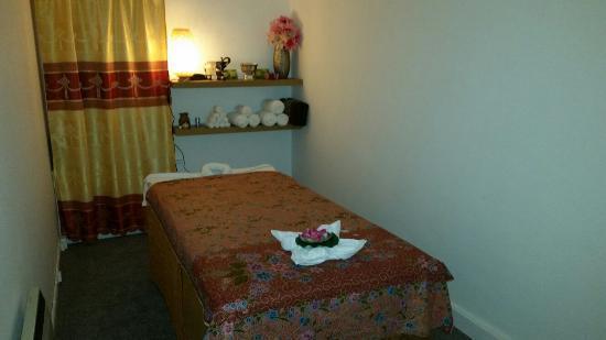 Shaba Thai Massage