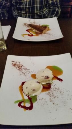 Khublai Khans: Dessert