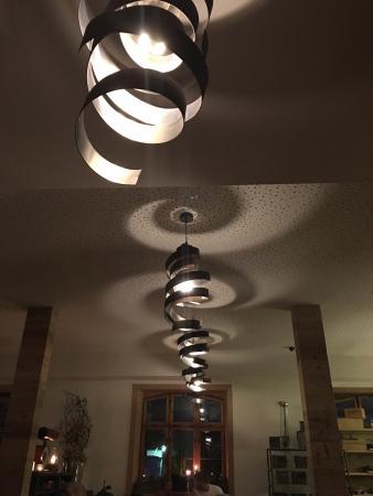Raffl´s Tyrol Hotel - Bild von Raffl\'s Tyrol Hotel, St. Anton am ...