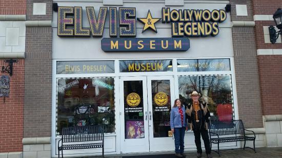 Elvis Presley Museum: 20151224_112054_large.jpg