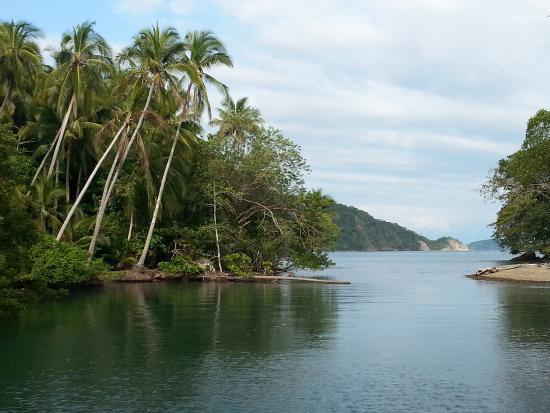 Nicoya, Κόστα Ρίκα: near the beach at Curu