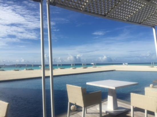 馬爾地夫四季酒店-蘭達吉拉瓦魯照片