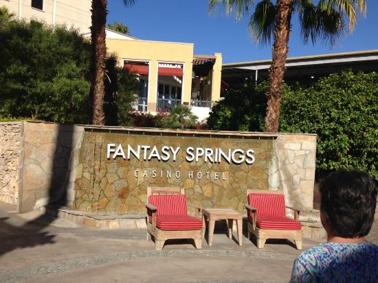 Fantasy springs resort and casino indio poland gambling online