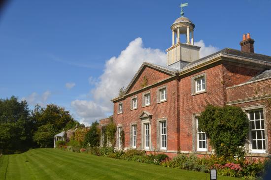 South Harting, UK: Uppark House