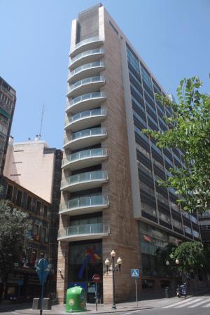 Oficina de turismo de alicante espanja arvostelut for Oficina de turismo alicante