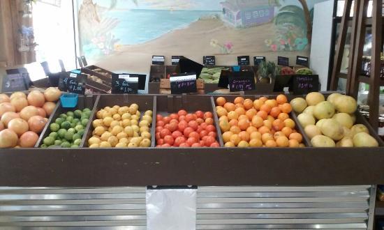 Indian Rocks Natural Food Market