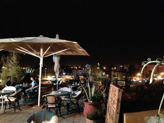Amani Hotel Appart Marrakech Tripadvisor