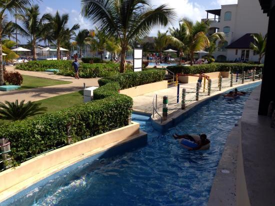 hard rock hotel casino punta cana lazy river - Punta Cana Resorts Hard Rock Hotel