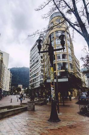 Bogota the Best Tours