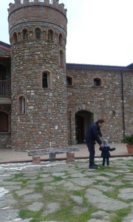 Cicerale, Ιταλία: Bellissimo Capodanno