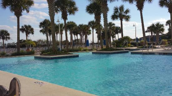 Marriott Resort at Grande Dunes Myrtle Beach: 20160104_150510_large.jpg