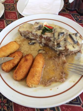 Las Delicias Del Arrayan