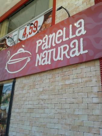 Panella Natural