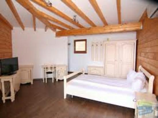 Constanta County, Roumanie : LifeHarbour Hotel
