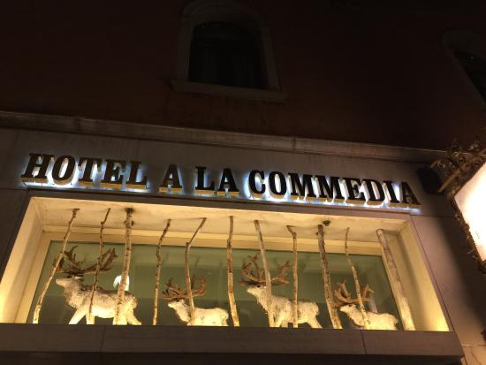 Hotel a La Commedia: photo3.jpg