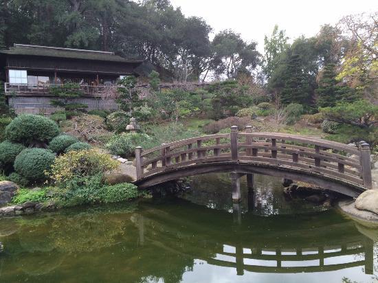Saratoga, Kalifornien: Hakone Gardens