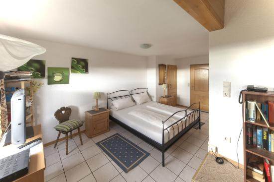 Gasthaus Bischenberg: Zimmerschau