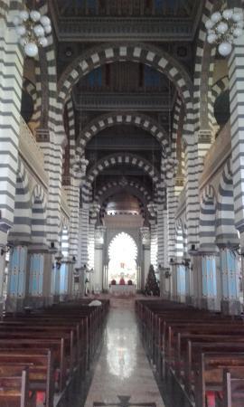 Basílica do Imaculado Coração de Maria