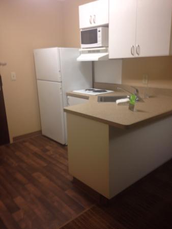 Extended Stay America - Detroit - Canton : photo2.jpg