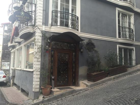 Basileus Hotel: photo0.jpg