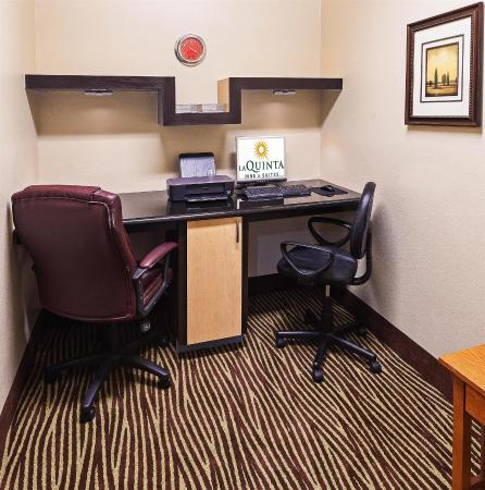 Pasadena, TX: business center