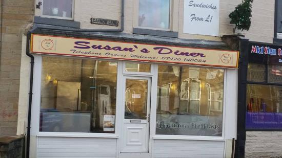 Susan's Diner
