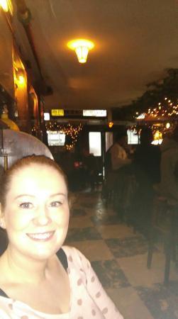 Athlone, أيرلندا: Sean's Bar