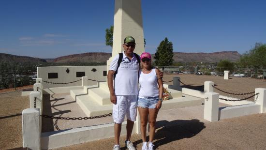 Tailormade Tours: Anzac Hill