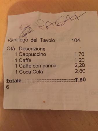 La Caffetteria Rovereto : photo2.jpg