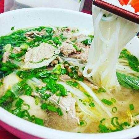 Pho D'Lite Southeast Asian Kitchen Parkville