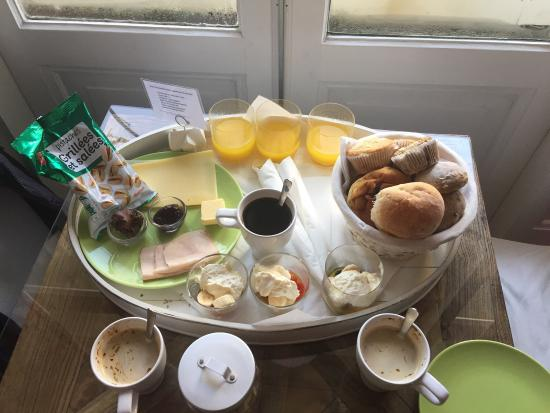 Bed and Breakfast Amsterdam: photo0.jpg