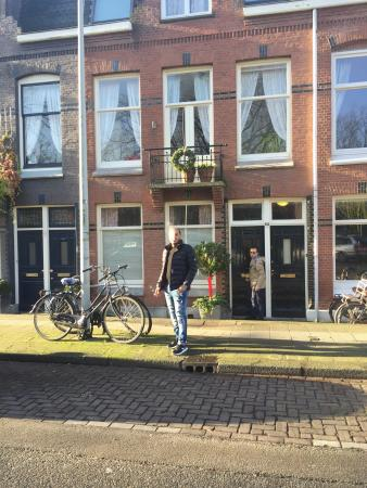 Bed and Breakfast Amsterdam: photo1.jpg