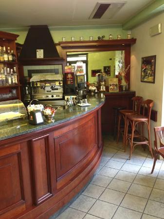 Caffe La Pausa