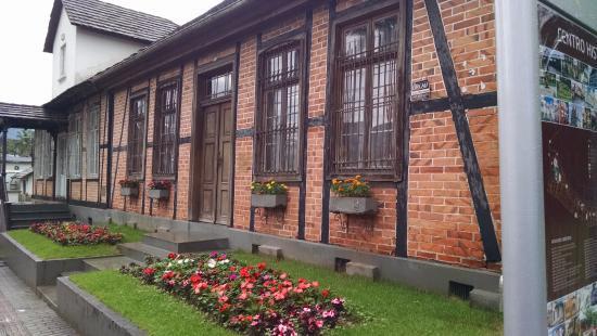 museu da familia colonial - Picture of Museu da Familia Colonial, Blumenau  - Tripadvisor
