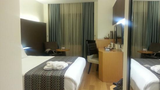 伊斯坦布爾敘爾梅利酒店照片