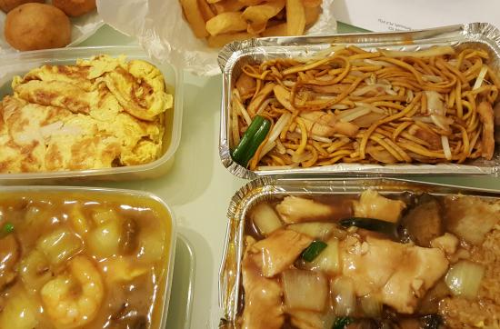 Chinese Food Near Kent