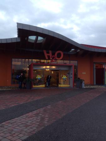H2O Hotel Therme Resort صورة فوتوغرافية