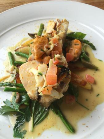 Locale: King Fish just Ok for this fish expert
