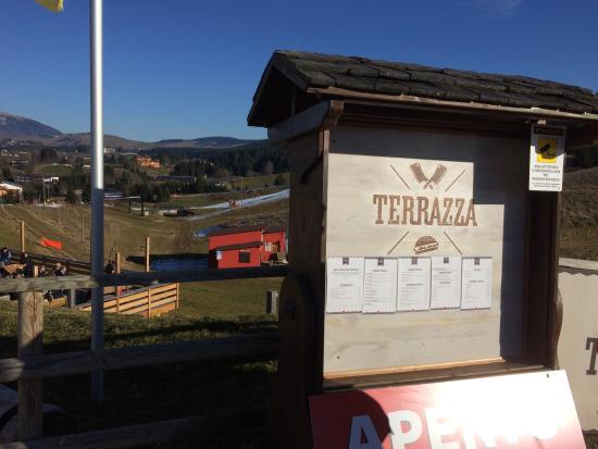 Spiedone di carne foto di la terrazza asiago tripadvisor for Prezzi case asiago