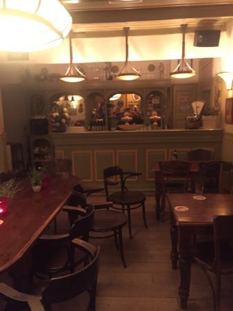 Cafe Middeloo