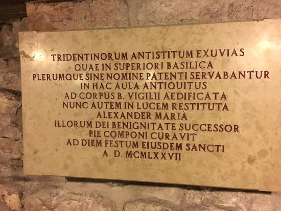 Museo Museo Diocesano Tridentino