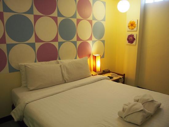 Sawasdee Sukhumvit Inn: photo0.jpg
