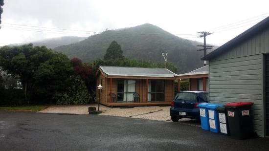 Picton Campervan Park Bild